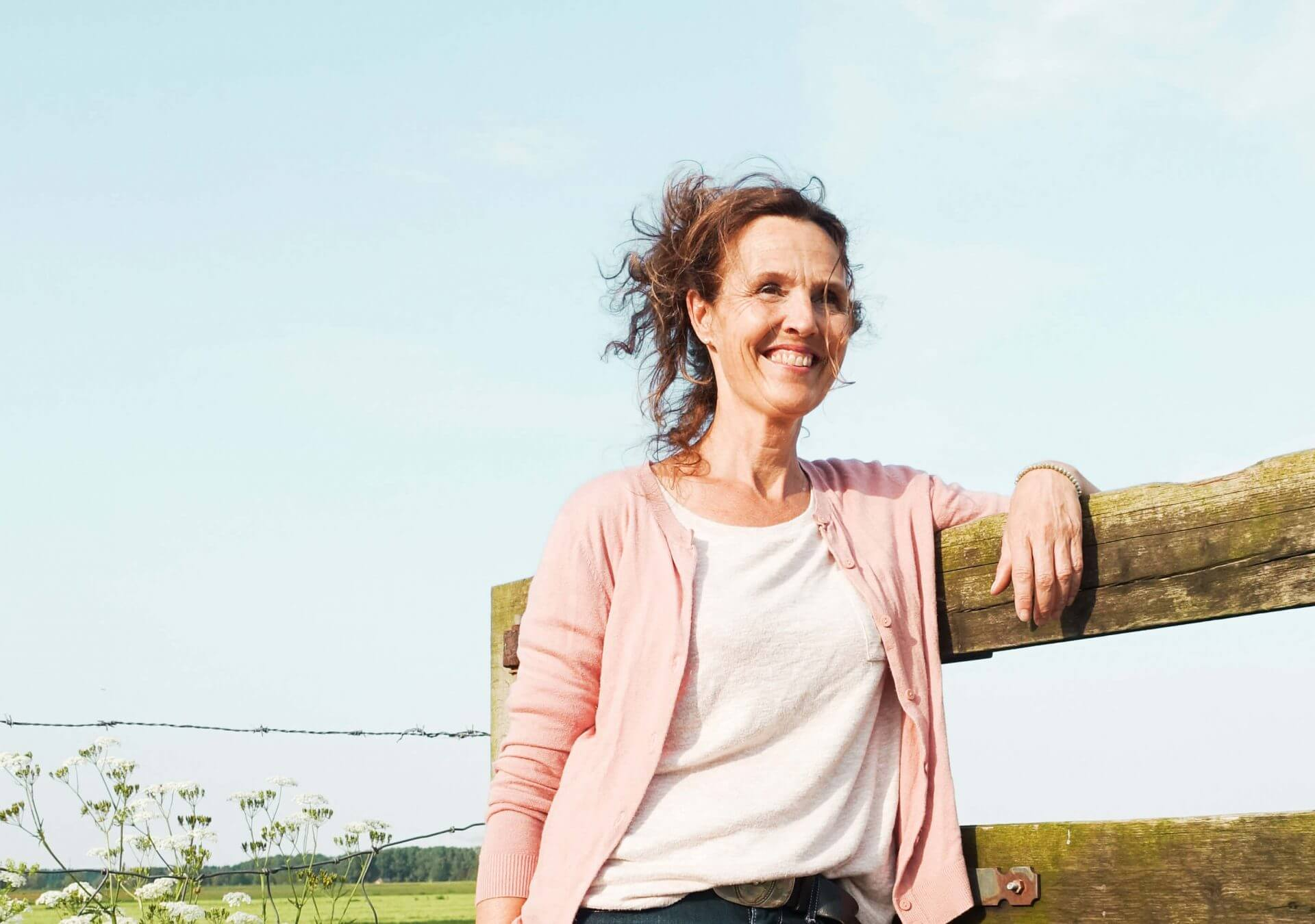 Helen Gerritsen - Haptotherapeut Fysiotherapeut